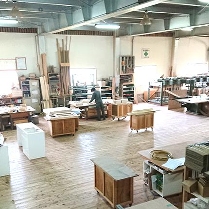 久留米製作所