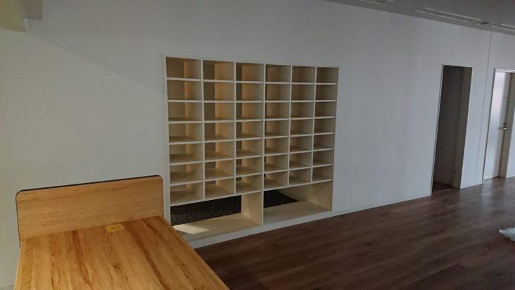 鹿児島造作家具11
