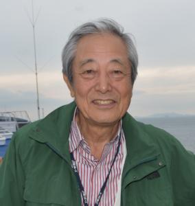 代表取締役 村山 顕